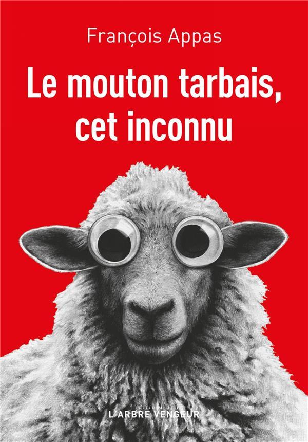Le mouton tarbais, cet inconnu