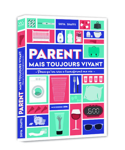 PARENT MAIS VIVANT !