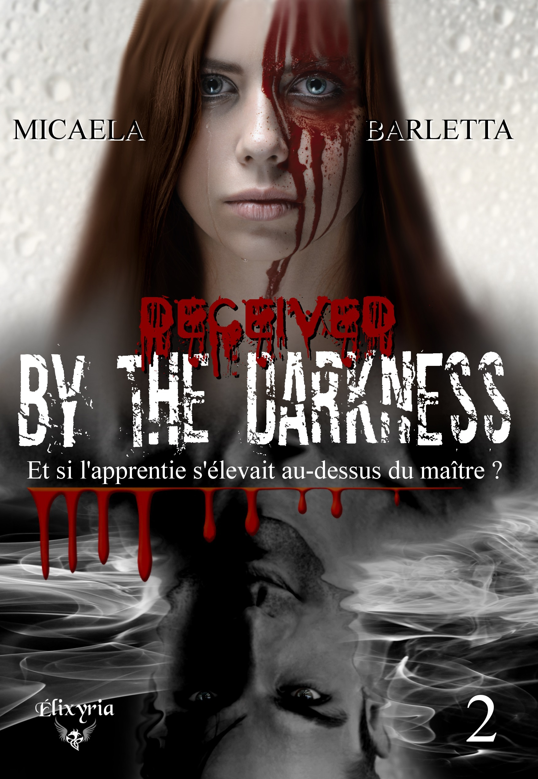 DECEIVED BY THE DARKNESS - 2