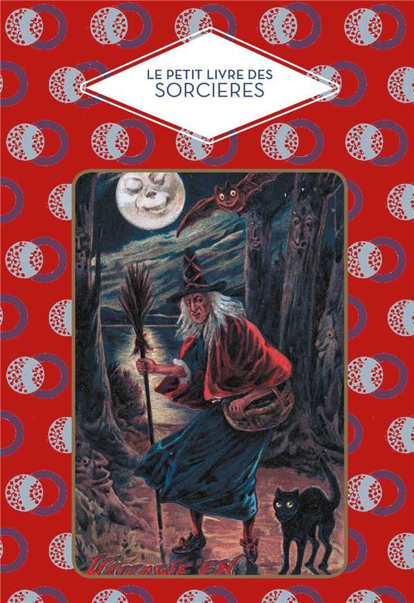 Le petit livre des sorcieres
