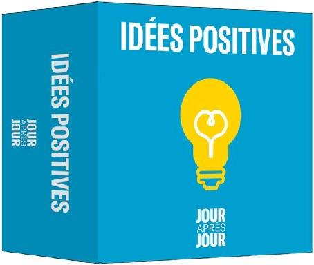 JOUR APRES JOUR - IDEES POSITIVES NED