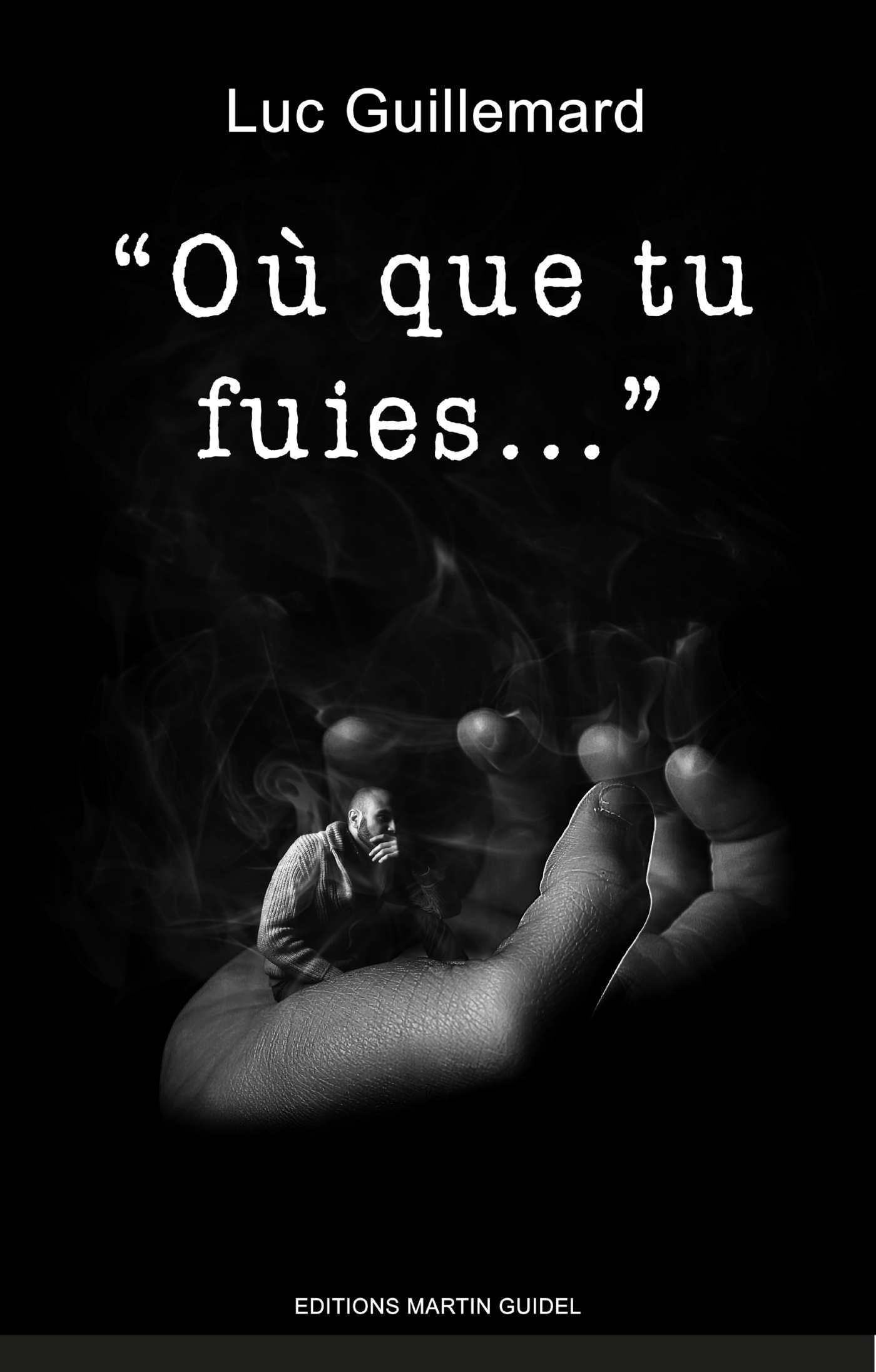 """""""OU QUE TU FUIES..."""""""
