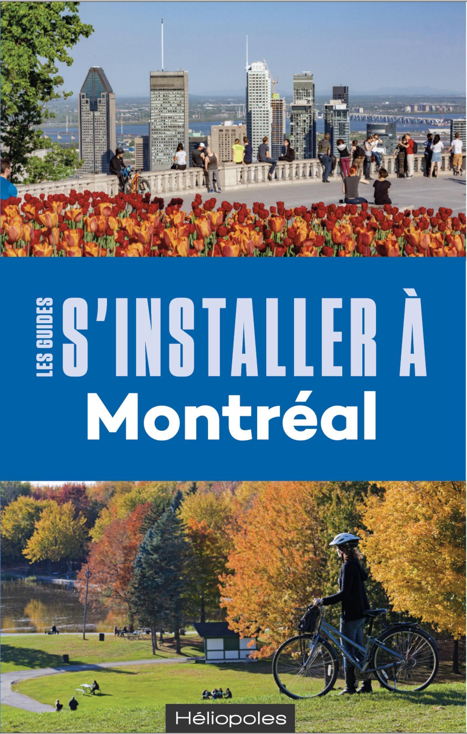 S INSTALLER A MONTREAL 5ED