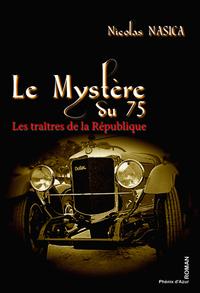 LE MYSTERE DU 75
