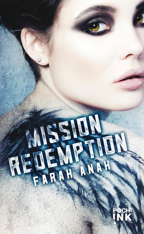 MISSION REDEMPTION - FORMAT POCHE