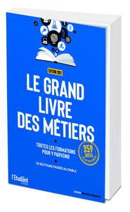 LE GRAND LIVRE DES METIERS - EDITION 2020