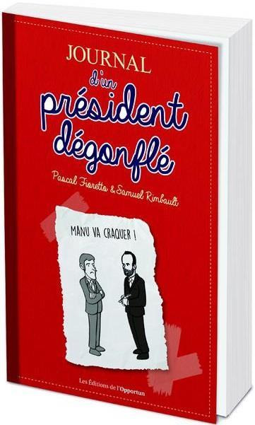 Journal d'un president (de)gonfle