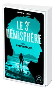 LE TROISIEME HEMISPHERE - TOME 3 L'ARCHITECTE