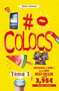 #COLOCS T01 - OFFRE DECOUVERTE