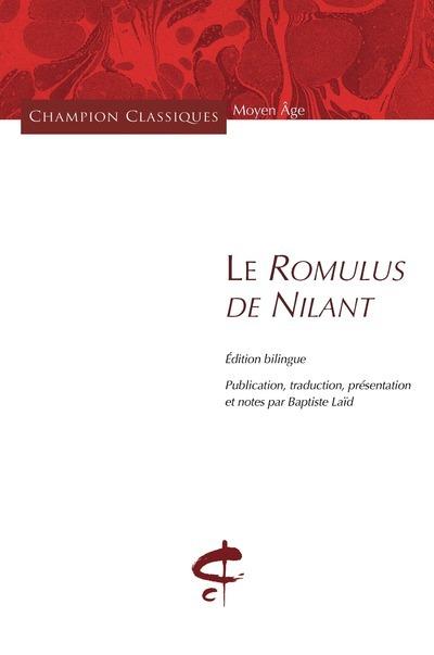 ROMULUS DE NILANT