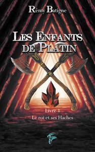 LES ENFANTS DE PLATIN - T01 - LES ENFANTS DE PLATIN - LE ROI ET SES HACHES