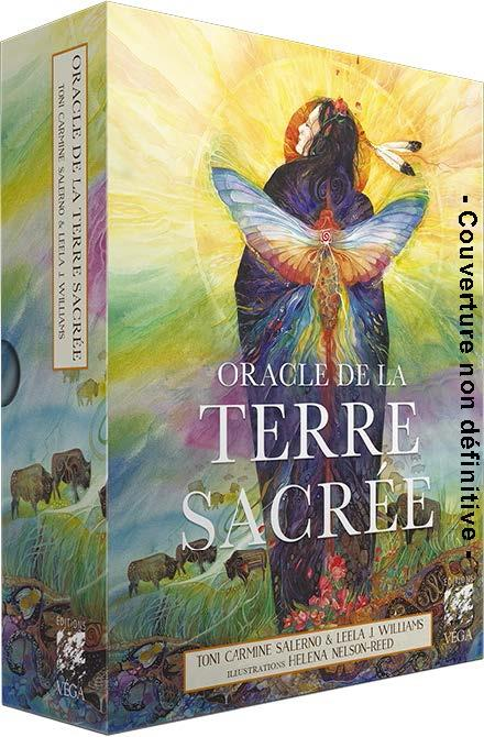 L'ORACLE DE LA TERRE SACREE