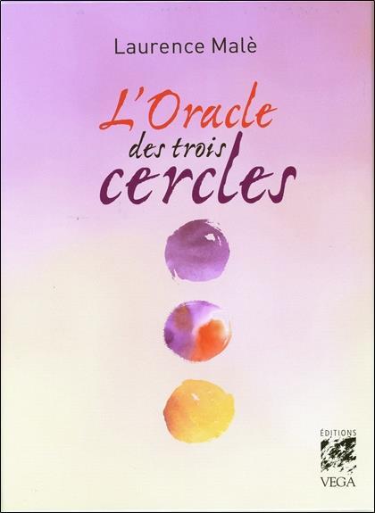 L'ORACLE DES TROIS CERCLES - CARTES