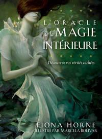 L'ORACLE DE LA MAGIE INTERIEURE