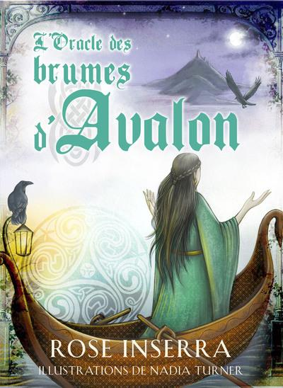 L'ORACLE DES BRUMES D'AVALON