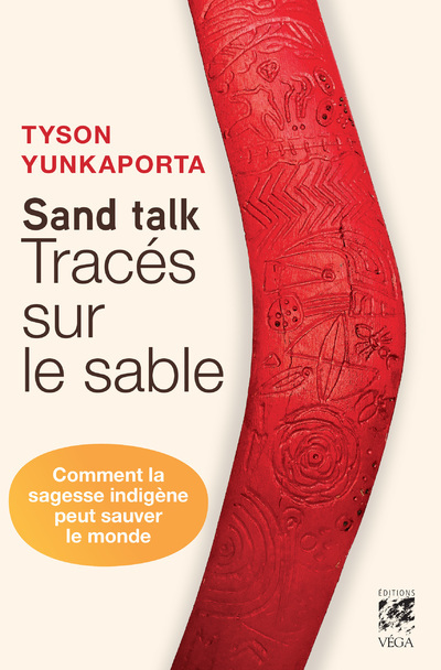 SAND TALK, TRACES SUR LE SABLE