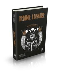 AGENDA FEMME LUNAIRE