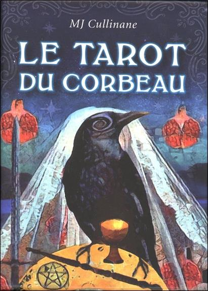COFFRET LE TAROT DU CORBEAU