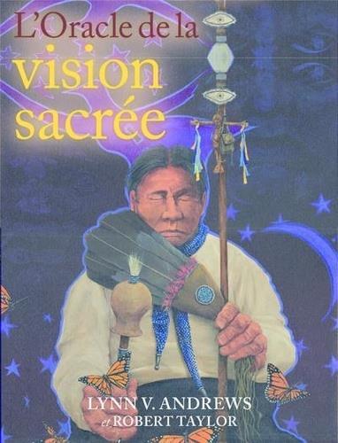 L'ORACLE DE LA VISION SACREE