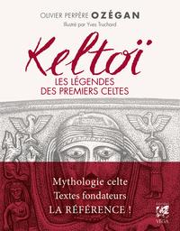 KELTOI - LES LEGENDES DES PREMIERS CELTES