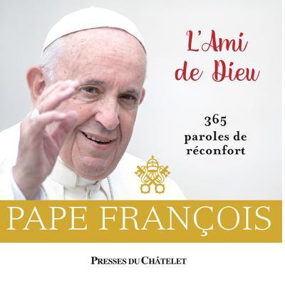 L'AMI DE DIEU - 365 PAROLES DE RECONFORT