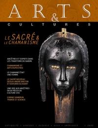 ARTS & CULTURES N 21 - LE SACRE ET LE CHAMANISME - 2020 - VERSION FRANCAISE