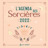 L'AGENDA DES SORCIERES 2022