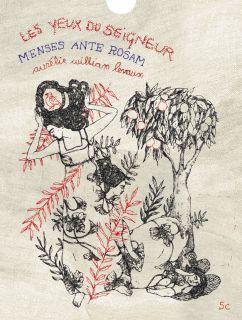 COFFRET AURELIE WILLIAM LEVAUX - MENSES ANTE ROSAM / LES YEUX DU SEIGNEUR
