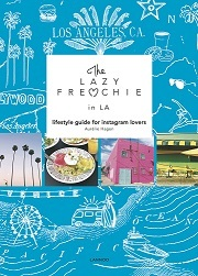 THE LAZY FRENCHIE IN LOS ANGELES