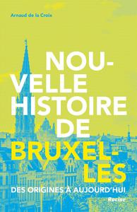NOUVELLE HISTOIRE DE BRUXELLES