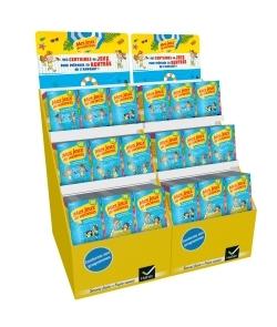 BOX MES JEUX DE VACANCES 250 EX
