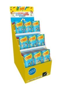 BOX MES JEUX DE VACANCES 165 EX