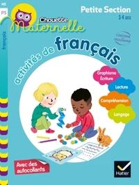 ACTIVITES DE FRANCAIS PETITE SECTION