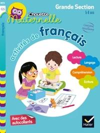 ACTIVITES DE FRANCAIS GRANDE SECTION