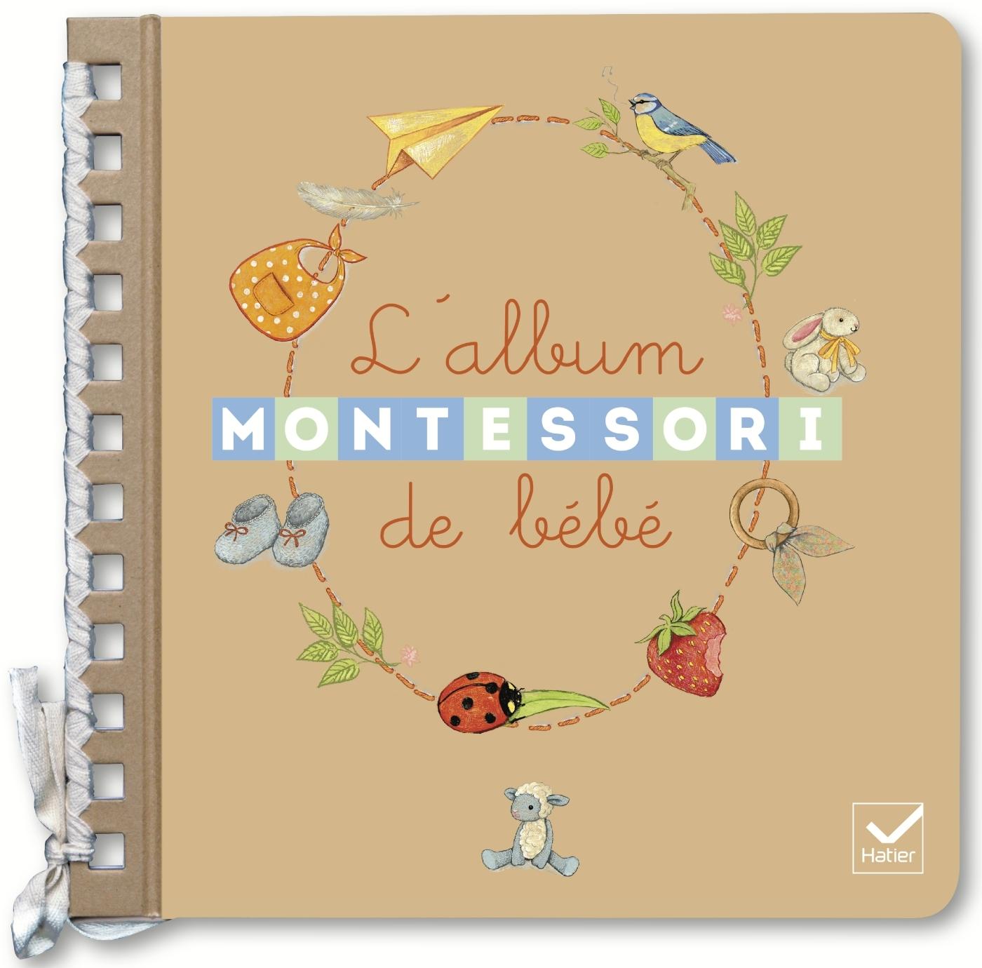 L'ALBUM DE BEBE MONTESSORI