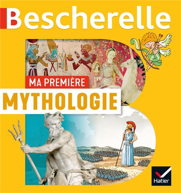 Ma premiere mythologie