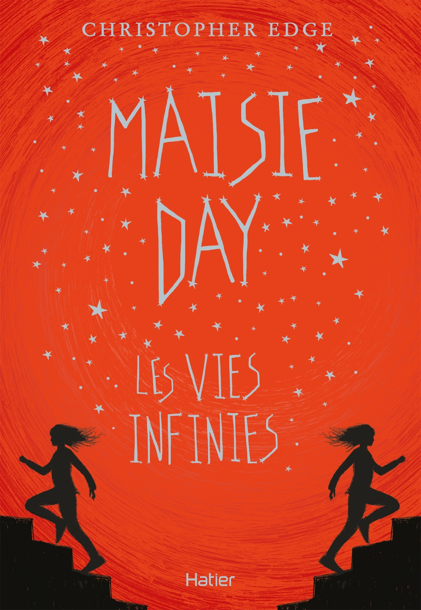 GRAND FORMAT - T03 - MAISIE DAY : LES VIES INFINIES