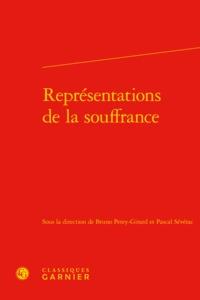 REPRESENTATIONS DE LA SOUFFRANCE