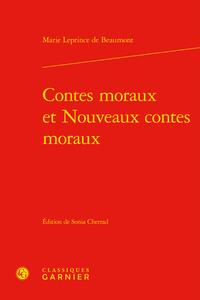 XVIIIE SIECLE - T11 - CONTES MORAUX ET NOUVEAUX CONTES MORAUX