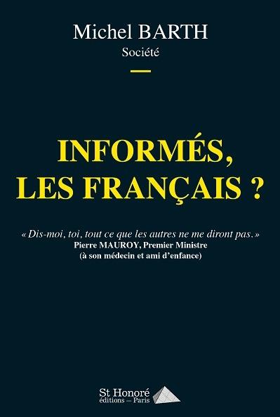 INFORMES, LES FRANCAIS ?