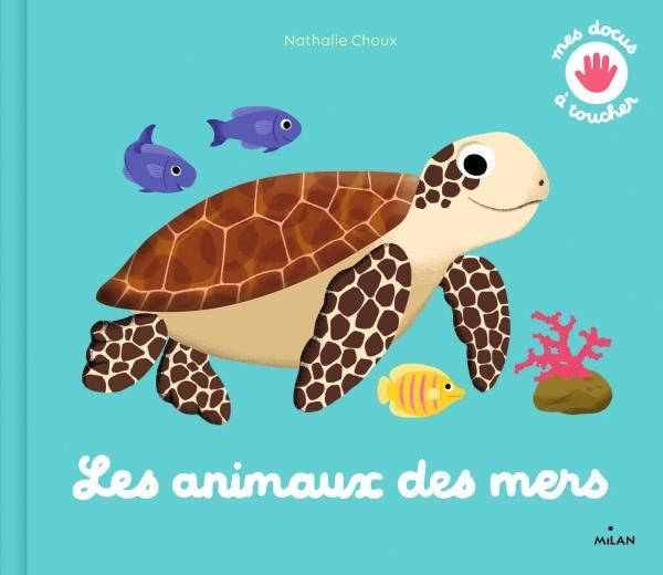 Les animaux des mers  - ne