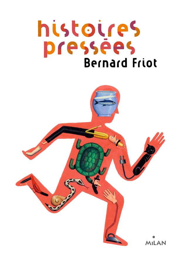 Histoires pressees, tome 01