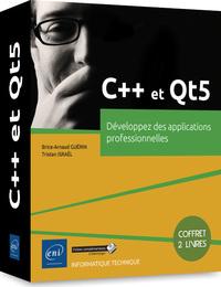 C++ ET QT5, C++