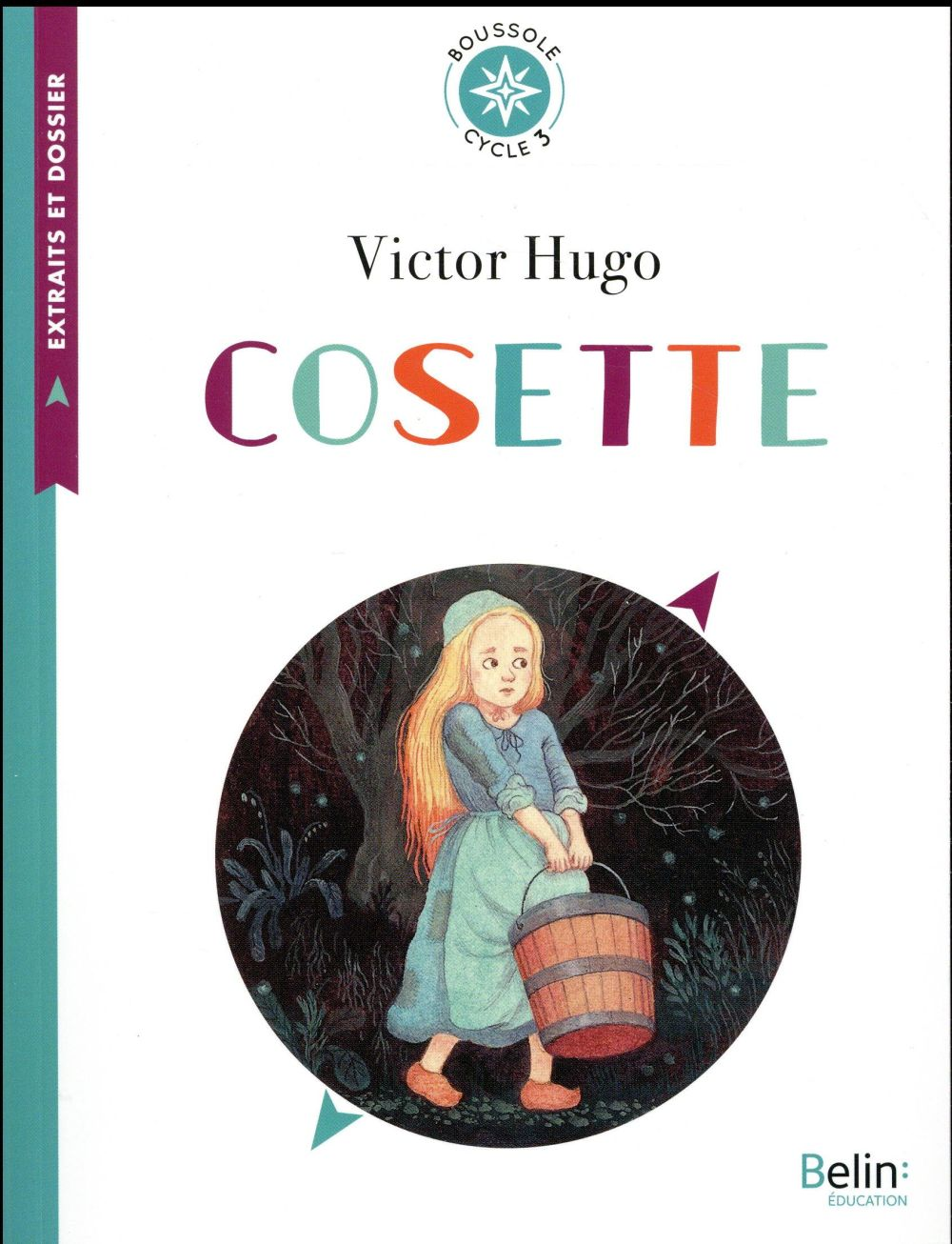 Cosette - boussole cycle 3