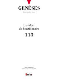GENESES  N 113