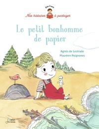 LE PETIT BONHOMME DE PAPIER