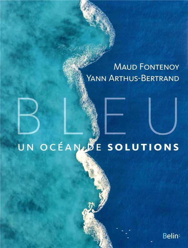 BLEU - UN OCEAN DE SOLUTIONS