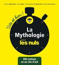 LA MYTHOLOGIE POUR LES NULS - VITE ET BIEN
