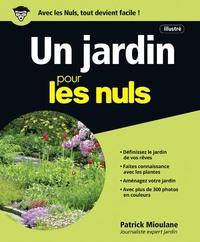 UN JARDIN POUR LES NULS, 2EME EDITION