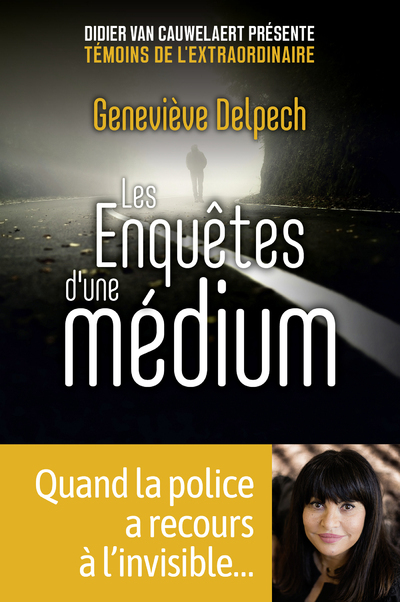 LES ENQUETES D'UNE MEDIUM
